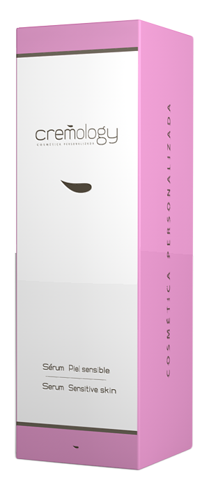 Serum pieles sensibles